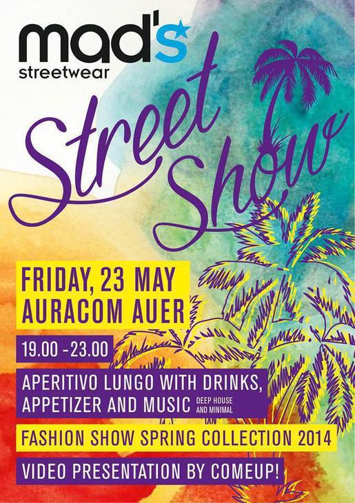 Street Show 2014