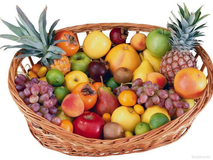 Curarsi … con nutrienti