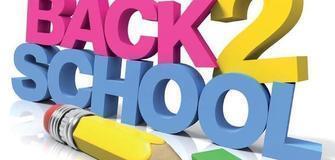 Inizia la scuola 2016