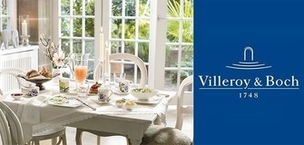 VILLEROY & BOCH - Nuovo all'Outlet Center Brennero