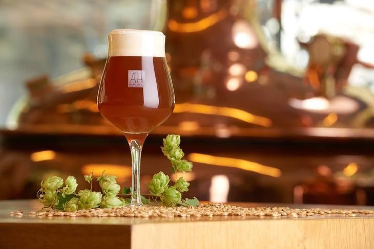 Consiglio per i nostri amanti di birra: BIRRA ROSSA