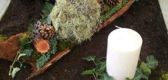 Grabgestaltung - einfach gemacht