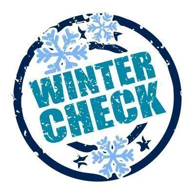 Check up d'inverno