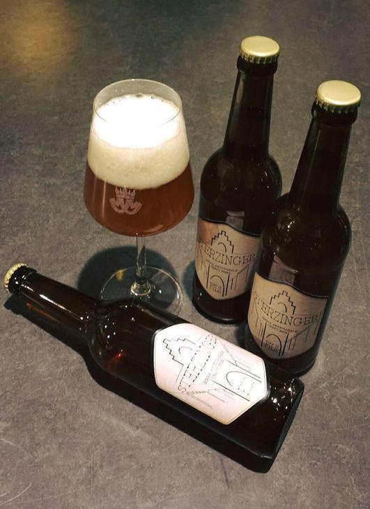 Neu eingetroffen: Sterzinger Bier