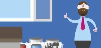 Tipp: Wasserverbrauch von Spülmaschine optimieren