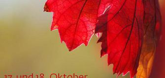 Große Herbstverkostung 2014