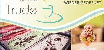ERÖFFNUNG Café Trude