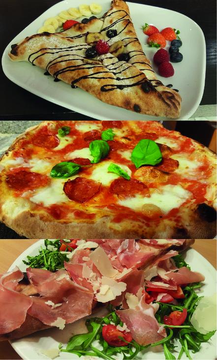 Neue Pizza