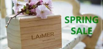 SPRING SALE bei Laimer - Jetzt sparen!