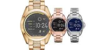 Michael Kors Smartwatch - jetzt erhältlich