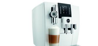 Innovative Kaffeevollautomaten von Jura für Ihr Genuss-Hightlight