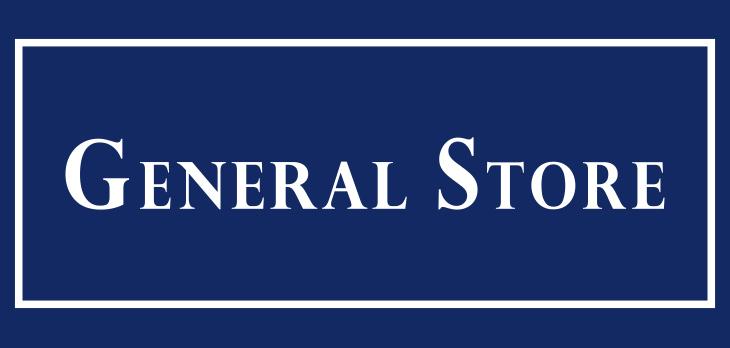 GENERAL STORE con Levi's, Napapijri, New Balance e Polo Ralph Lauren