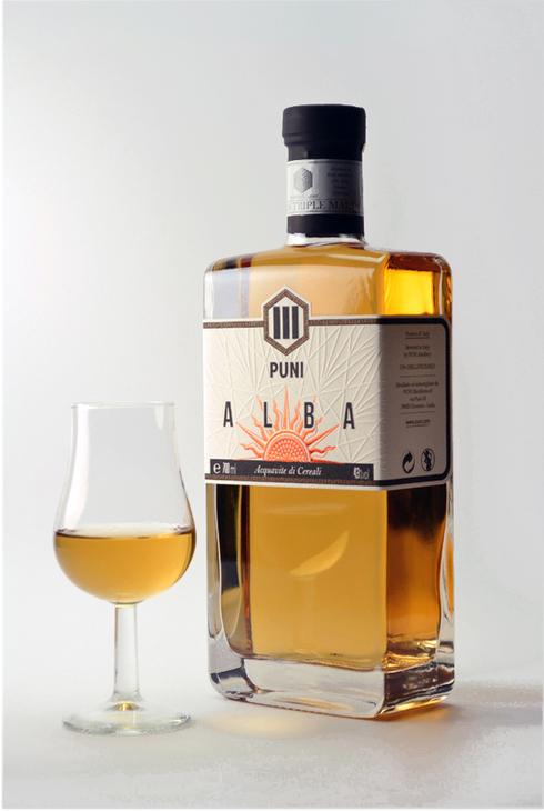 *NUOVO* Prodotti della distilleria familiare PUNI s.r.l. dalla Val Venosta