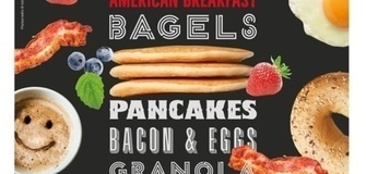 American Breakfast - sonntags im Happm Pappm Lana