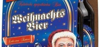 Birra natalizia