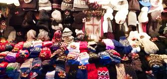 Besuchen Sie uns auf dem Christkindlmarkt Bozen