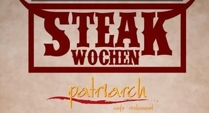 Steak Wochen im Patriarch Dorf Tirol