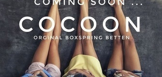Coming soon: Original Boxspring Betten