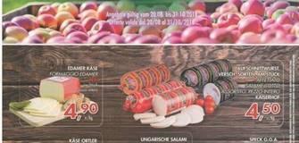 Offerta raccolta della mele da Despar Pircher a Lana!