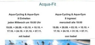 Cron4's Acqua-Sports