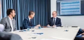 Effizienz für Unternehmer - Ihr Steuerberater in Südtirol