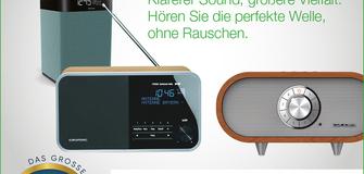 Dab+ Radio, jetzt wechseln