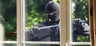 Tipps gegen Einbrecher