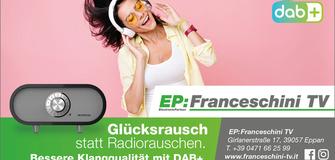 Dab+ Radio störungsfreies Radiovergnügen