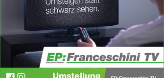 Fernsehen verändert sich - erste Anpassungschritte ab Herbst 2021