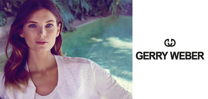 GERRY WEBER NUOVO all'Outlet Center Brennero