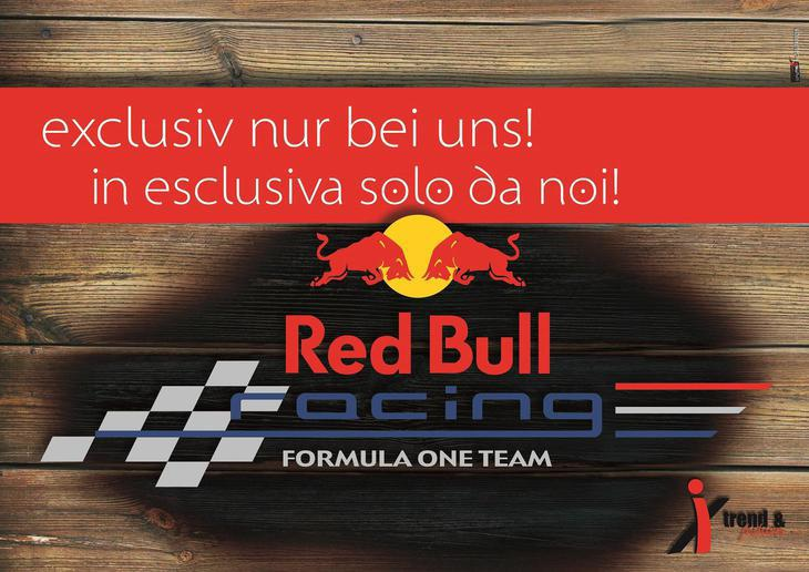 Anche in Inverno ci vuole RED BULL: INFINITI RED BULL RACING da ix Trend & Fashion