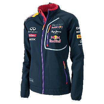 Red Bull 2014 New official Teamline, Driver and Lifestyle collection