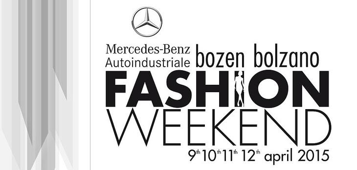 Passerella firmata Lobis al Fashionweekend a Bolzano