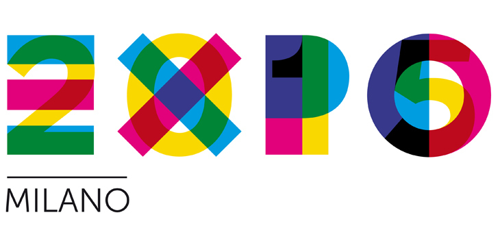 L'Esposizione Universale Expo Milano 2015: 10.000 m² pavimenti Lobis