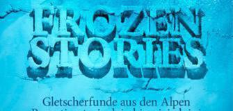 Gletscherfunde aus den Alpen
