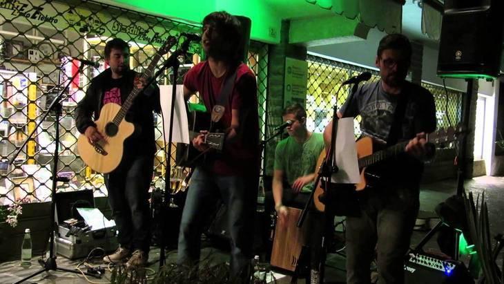 Musica da vivo - DIRTY LOVERS