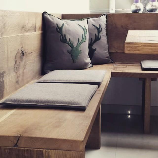 Eckbänke altholz  Altholz - olina bringt Natur in die Küche | looptown