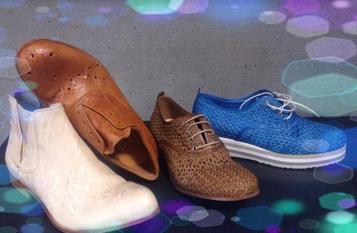 Le scarpe più belle..