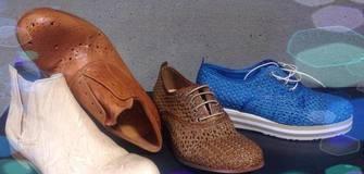 Die coolsten Schuhe..