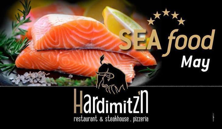 Specialità di pesce
