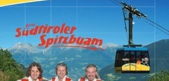 Untersteller Bergfest am 26. Juli