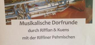 Musikalische Dorfrunde