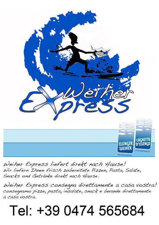 Weiher Express