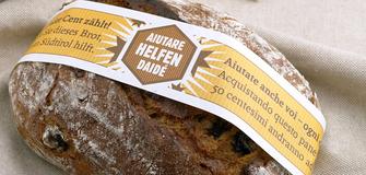 """""""Südtirol hilft"""" Weihnachtsaktion"""