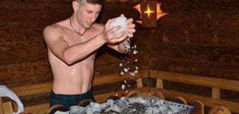 Lehrgang Schwimmbad und Sauna