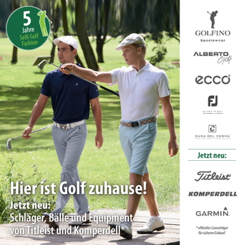 Selli Golf Fashion
