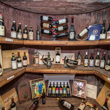 Traminer Weinhaus