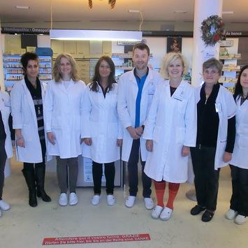 Farmacia zur Mariahilf di D.ssa Zita Marsoner Staffler