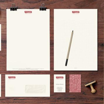 Mertz Ideas - Studio di comunicazione visiva