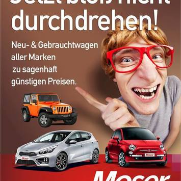 Autohaus Moser